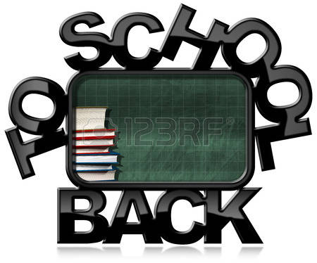 Countdown back to school clipart png transparent library 364 School Countdown Stock Illustrations, Cliparts And Royalty ... png transparent library