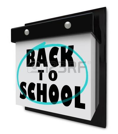 Countdown back to school clipart jpg freeuse 364 School Countdown Stock Illustrations, Cliparts And Royalty ... jpg freeuse