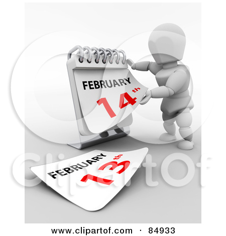 Countdown calendar clipart clip free stock Free clipart calendar countdown - ClipartFest clip free stock