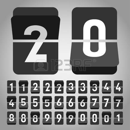 Countdown calendar clipart clip art black and white 4,348 Countdown Calendar Stock Illustrations, Cliparts And Royalty ... clip art black and white