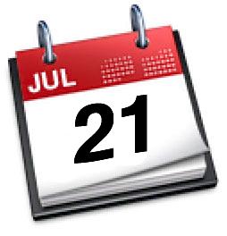 Countdown calendar clipart vector black and white stock Final Countdown Clipart - Clipart Kid vector black and white stock