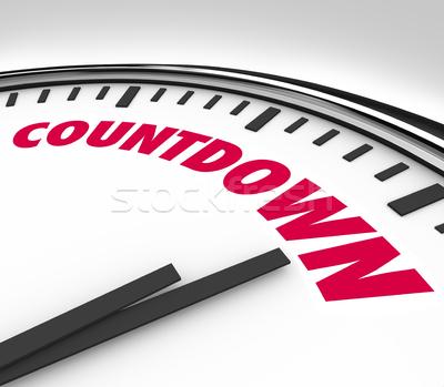 Countdown clock clipart. Timer kid just scribbling