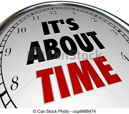 Countdown clock clipart. Deadline illustrations and royalty