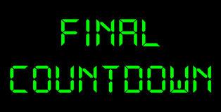 Countdown letter 1 clipart clip transparent stock Countdown letter 1 clipart - ClipartFox clip transparent stock
