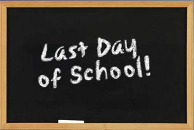 Countdown to school clipart jpg free stock Last Day Countdown Clipart - Clipart Kid jpg free stock