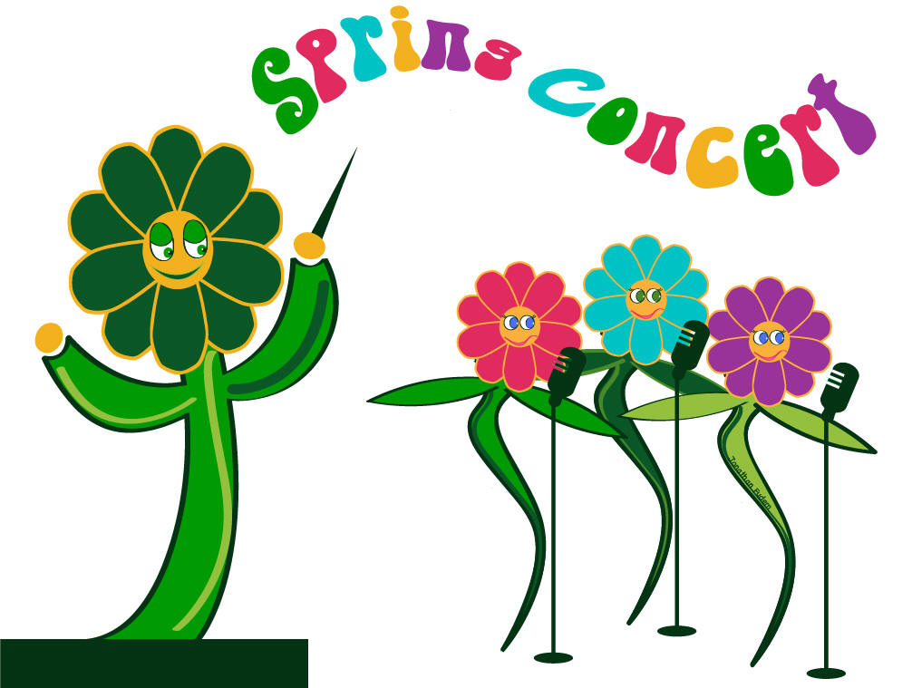 Countdown to spring clipart transparent stock The Final Countdown! | Hardyston PTA transparent stock