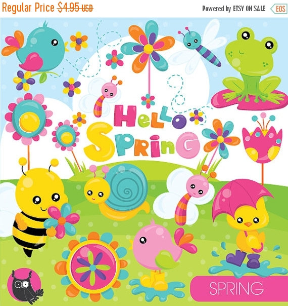Countdown to spring clipart graphic stock Countdown to spring clipart - ClipartFest graphic stock
