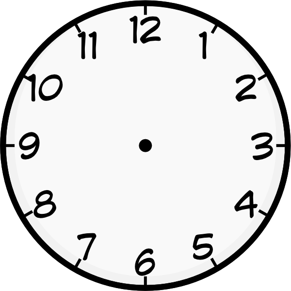 Library of clip royalty free download school clock png ...