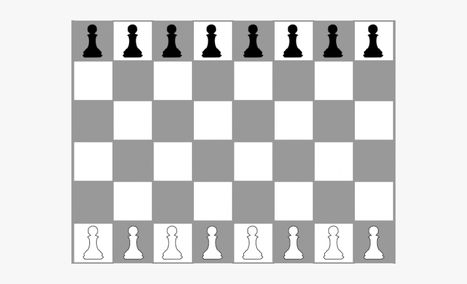 Counter attack clipart svg free library Chess Board Cliparts - Traxler Counter Attack #1013928 - Free ... svg free library
