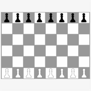Counter attack clipart clip art black and white Chess Board Cliparts - Traxler Counter Attack #1013928 - Free ... clip art black and white