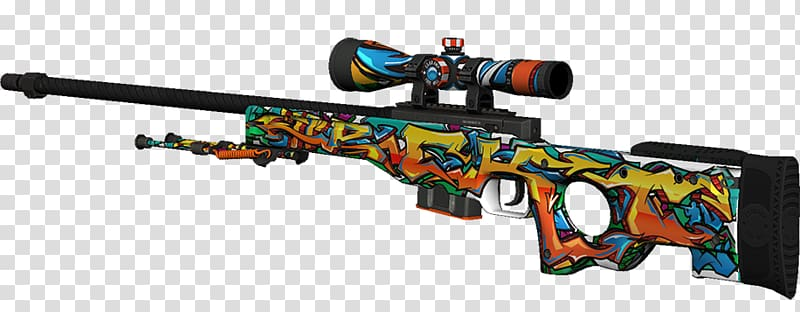 Counter-Strike: Global Offensive Video game Sniper rifle Weapon ... clip library download