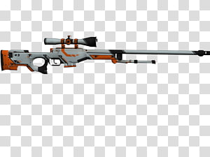 Sniper rifle Counter-Strike: Global Offensive Accuracy International ... clip free download