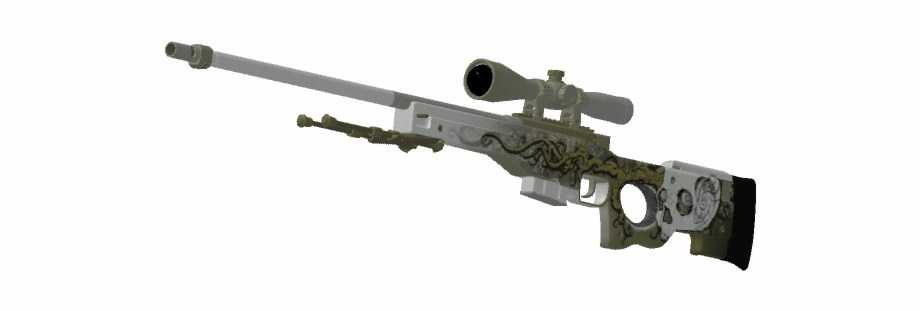 Skins Awp Cs Go For 2d - Sniper Rifle Free PNG Images & Clipart ... clip art freeuse stock