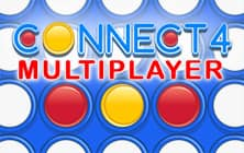 Counters clipart connect 4 clipart free library Connect 4 Multiplayer - Online Game - Play for Free   Keygames.com clipart free library