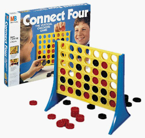 Counters clipart connect 4 image transparent stock 50 Greatest Card Games and Board Games of All Time - Best Choice Reviews image transparent stock