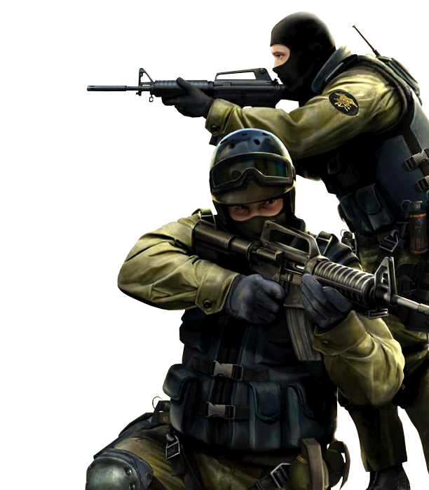 Counterstrike clipart picture black and white library Download Counter Strike PNG Clipart - Free Transparent PNG Images ... picture black and white library