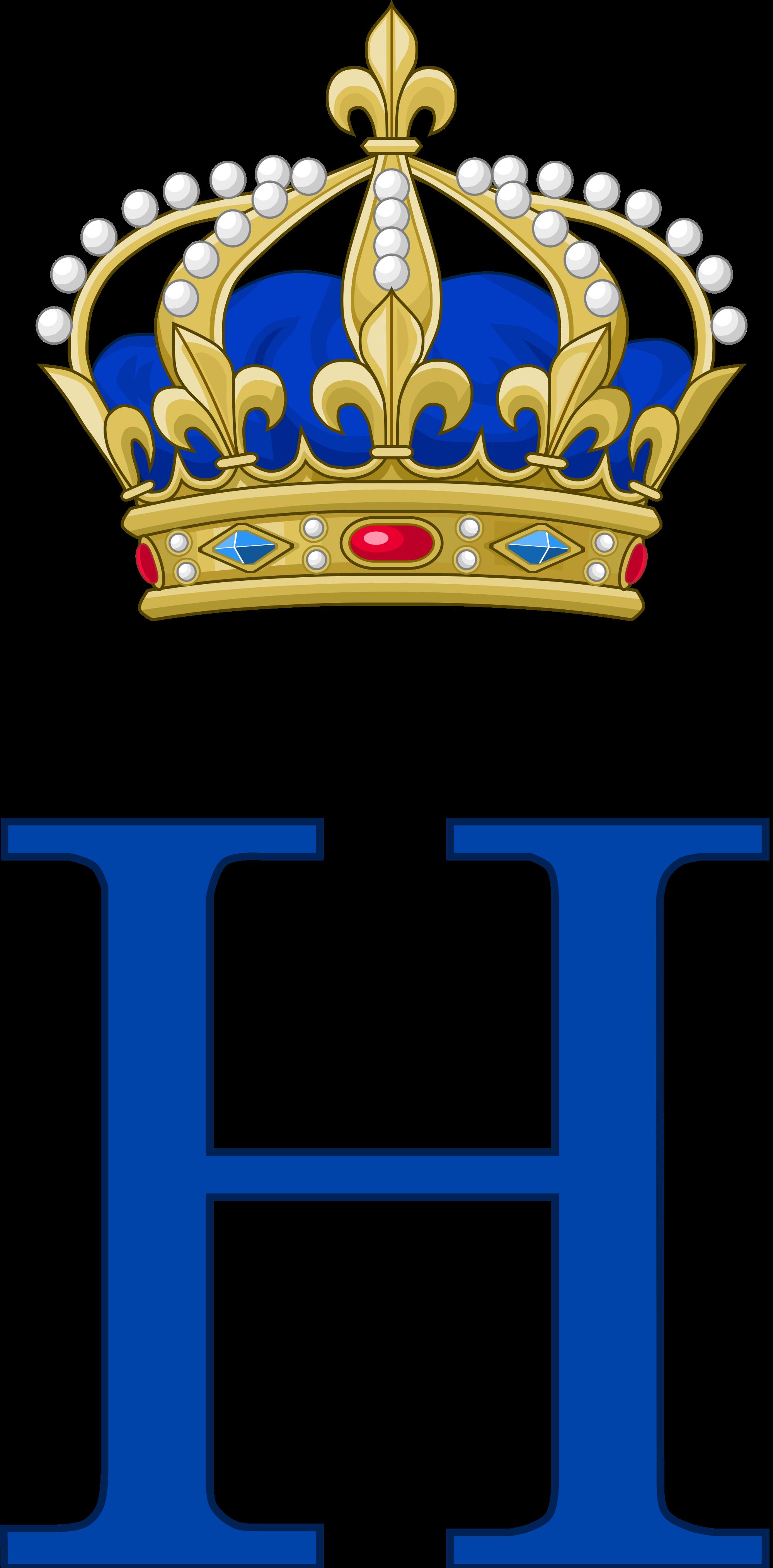 Countess crown clipart svg freeuse download King Henri III of France | Royal Monograms | Pinterest | Royal house svg freeuse download