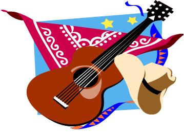 Country and western music clipart image royalty free stock Free Country Western Images, Download Free Clip Art, Free Clip Art ... image royalty free stock