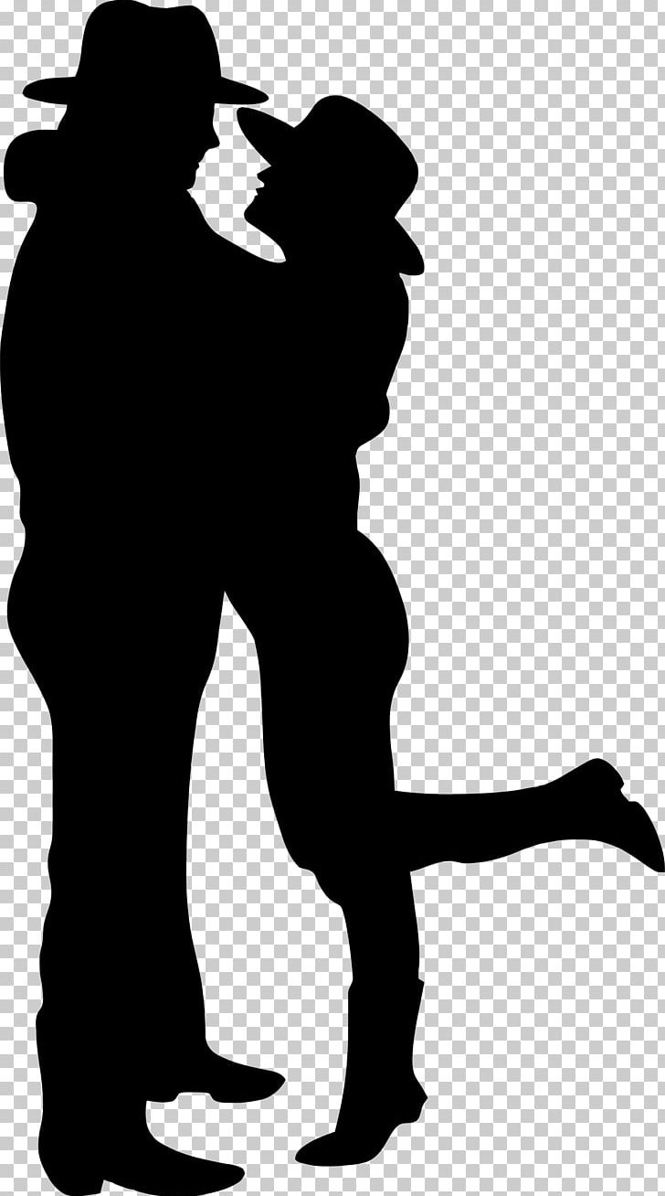 Country couple clipart banner freeuse download Cowboy Silhouette Sticker Decal PNG, Clipart, Animals, Black, Black ... banner freeuse download