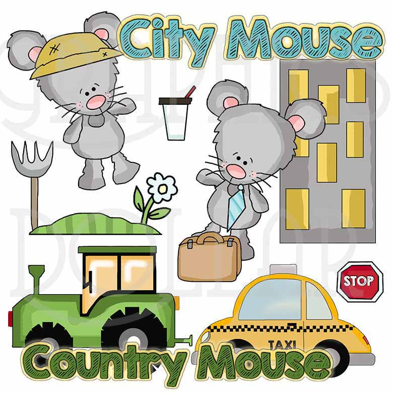 Country mouse clipart graphic transparent stock Country Mouse City Mouse Clip Art - Graphics Dollar graphic transparent stock