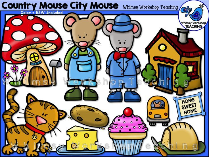 Country mouse clipart clip art royalty free library Country Mouse City Mouse Clip Art | the town mouse and the ... clip art royalty free library