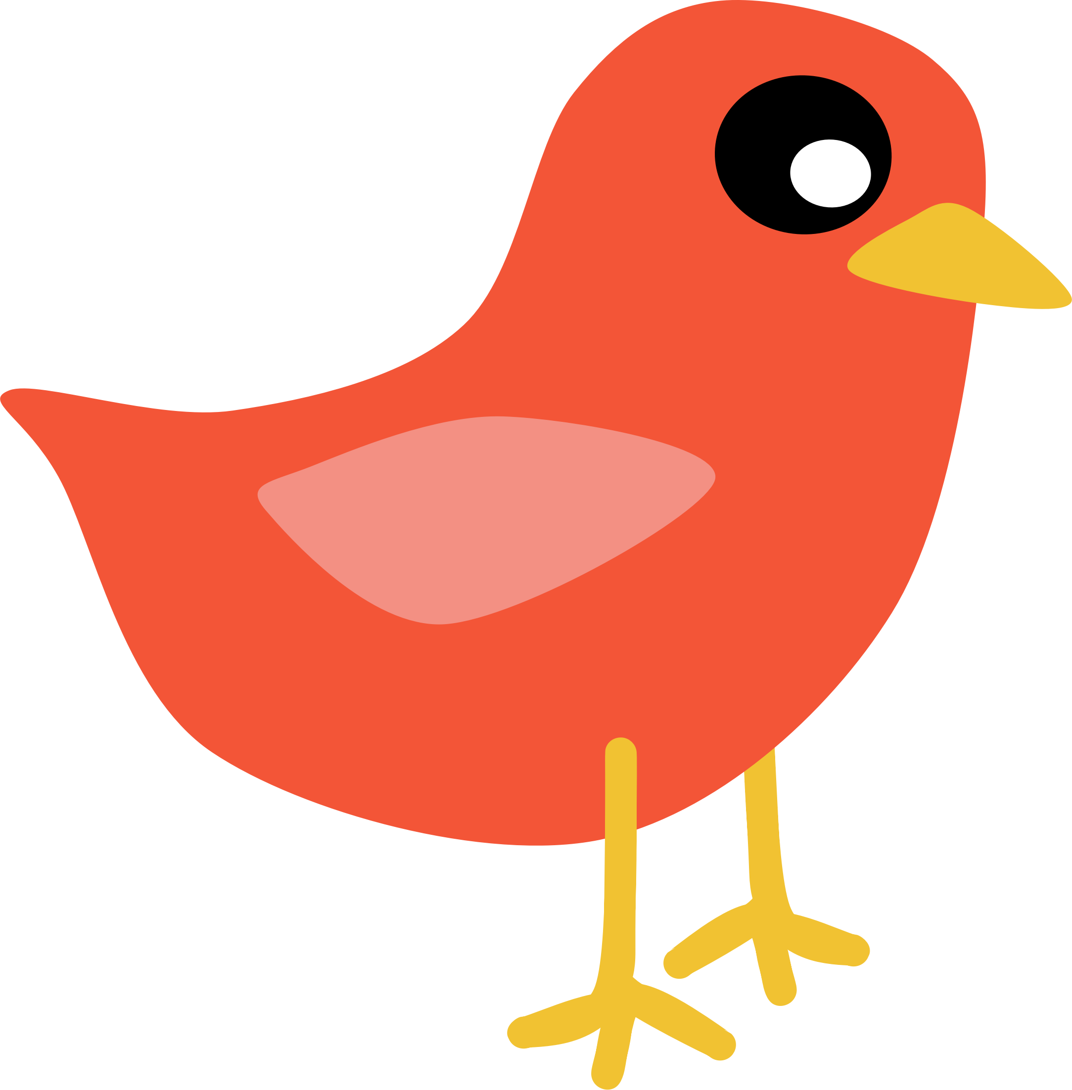 Realistic bird clipart side banner library stock Red Bird Clipart | Free download best Red Bird Clipart on ... banner library stock