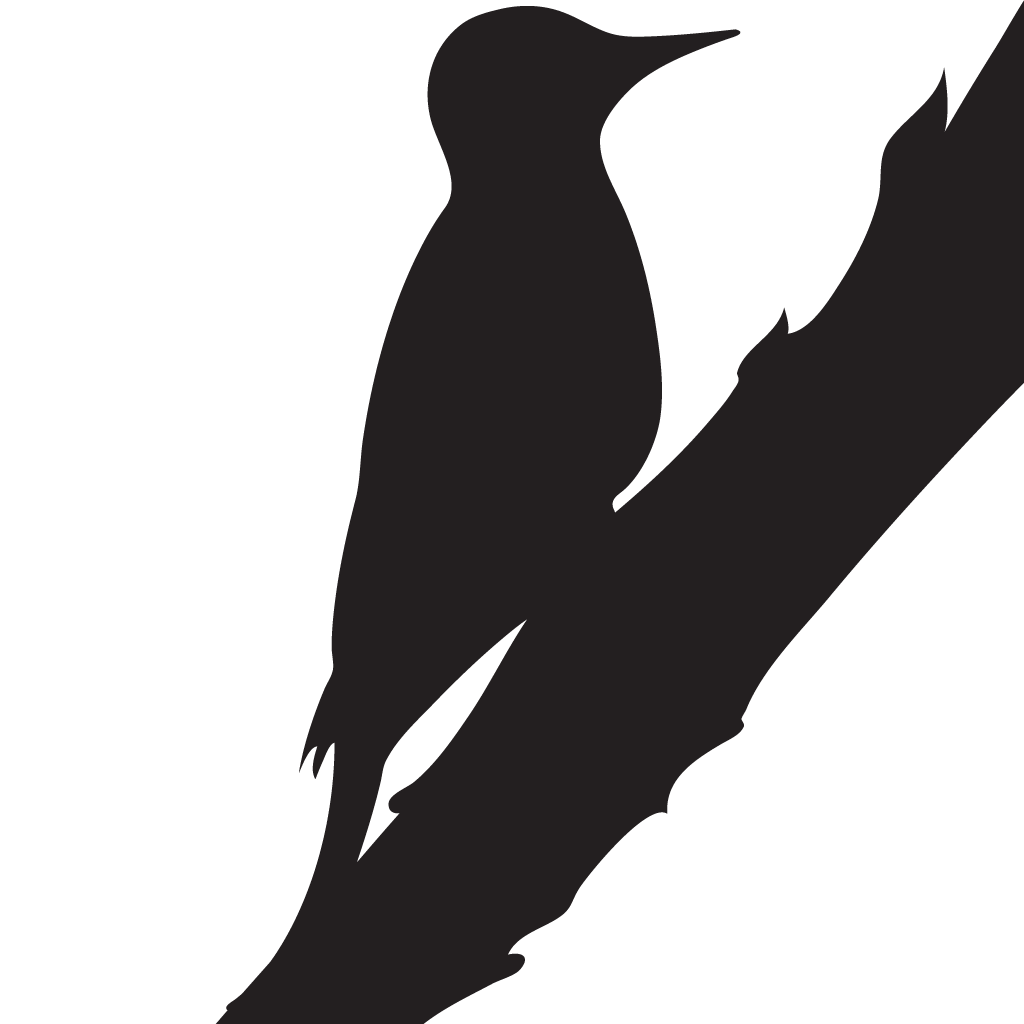 Library Of Leaning Bird Silhouette Picture Free Library