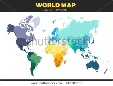 Country world map clipart clip transparent stock World Map With Country Names Stock Images, Royalty-Free Images ... clip transparent stock