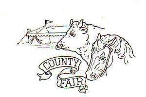 County fair boarders clipart black and white svg Fair clipart black and white » Clipart Portal svg
