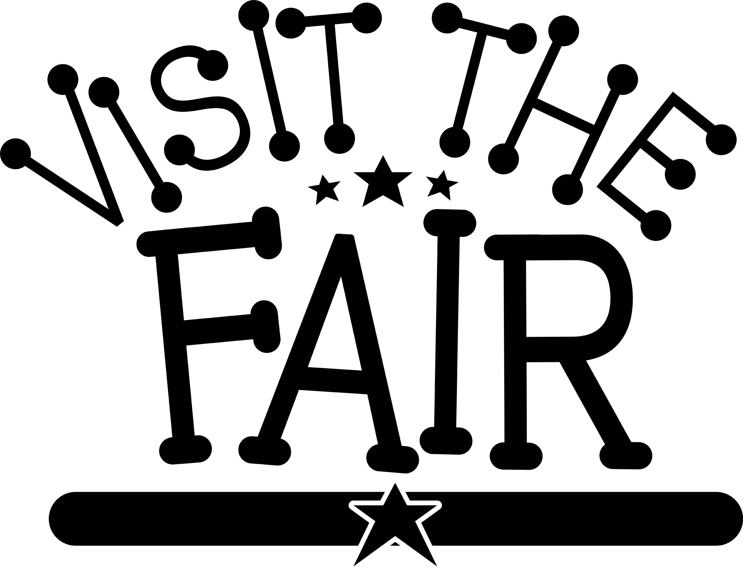 County fair clipart free image transparent stock Free The Fair Cliparts, Download Free Clip Art, Free Clip Art on ... image transparent stock