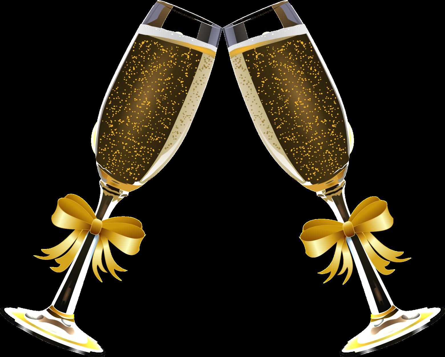 De champagne clipartfest. Coupe clipart gratuit