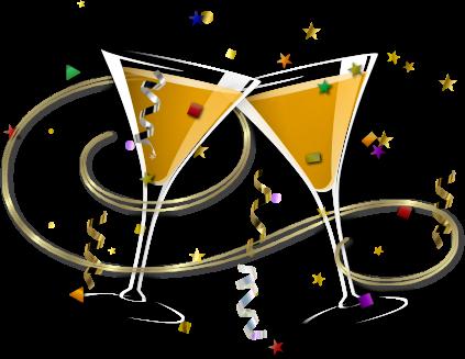 Image de champagne clipartfox. Coupe clipart gratuit