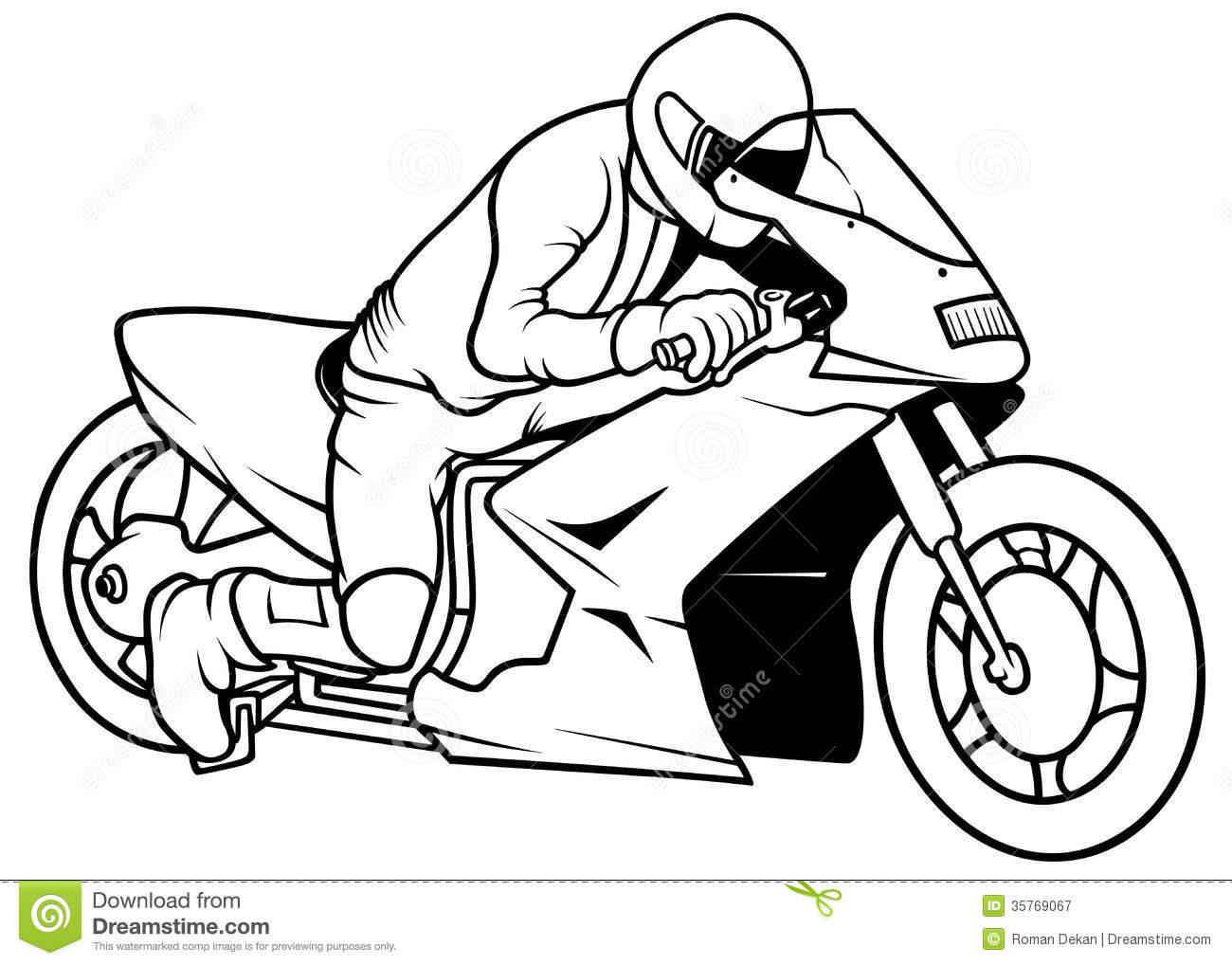 Couple riding motorcycle black and white clipart png download Motorcycle Clipart Black And White | Free download best ... png download