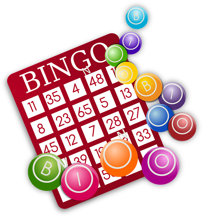 Coupon book clipart jpg freeuse stock Bingo In Pearland - Best Coupons Magazine jpg freeuse stock