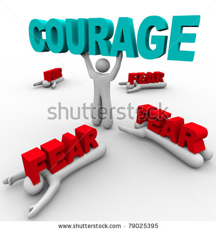 Word clipart courage vector Courage Clip Art   Clipart Panda - Free Clipart Images vector