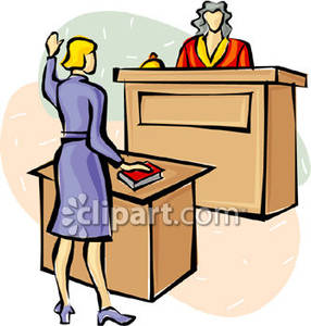 Witness statement clipart jpg transparent download Collection of Clerk clipart | Free download best Clerk clipart on ... jpg transparent download