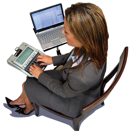 Court reporter clipart 4 » Clipart Station graphic stock