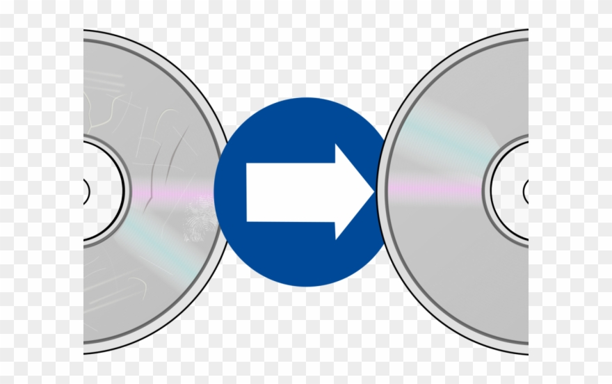 Compact Disc Clipart Cd Cover - Compact Disc - Png Download ... image royalty free download