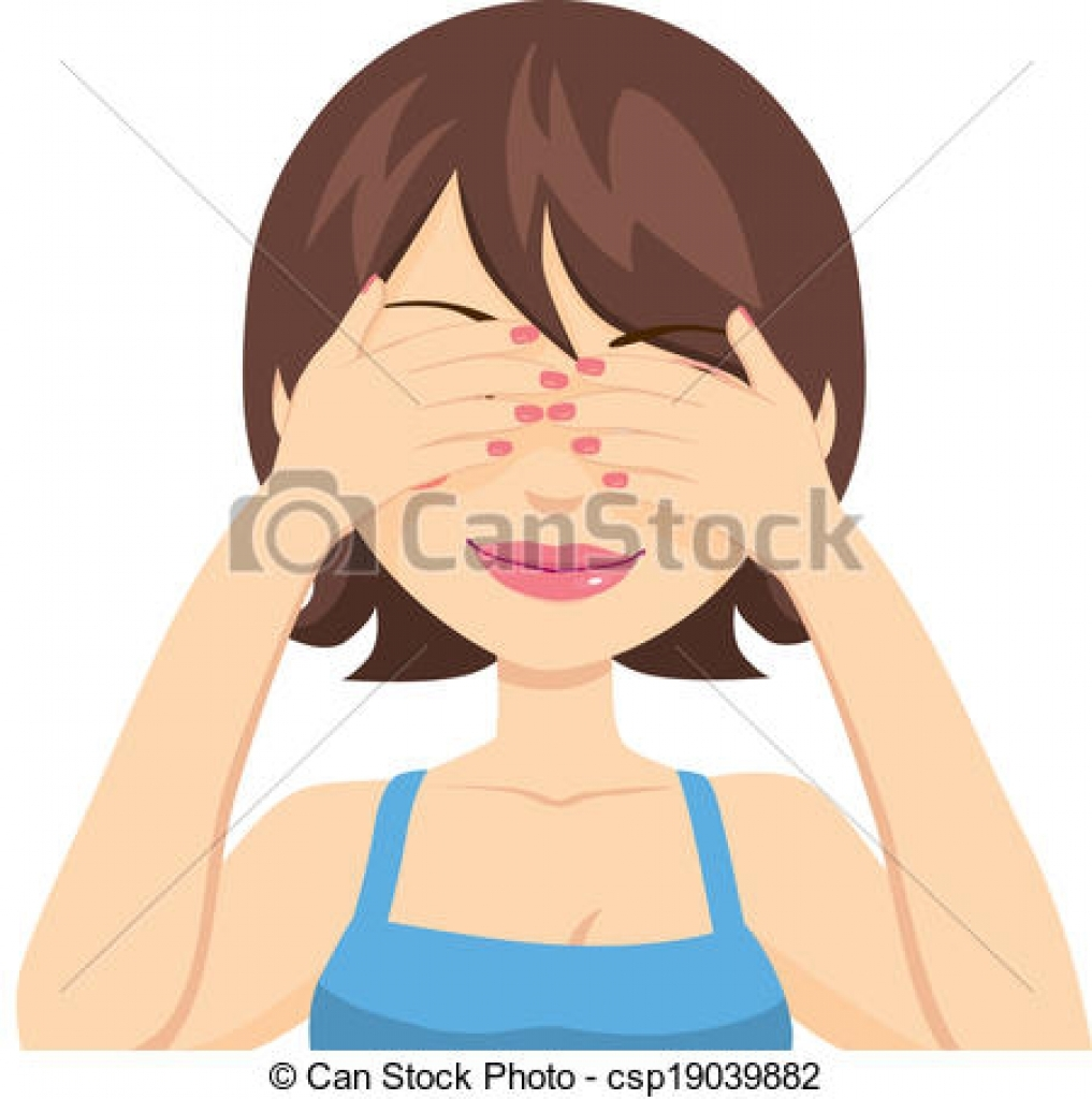 Cover eyes clipart vector free stock cover your eyes clipart cover your eyes clipart closed eyes vector ... vector free stock