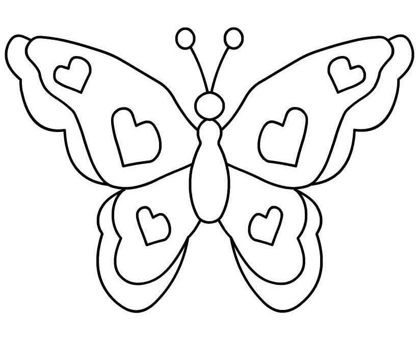 Cover sheets clipart black and white butterfly vector transparent library Black And White Butterfly Clipart & Black And White ... vector transparent library