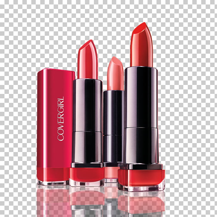 Covergirl clipart png free Lipstick Lip balm Cosmetics CoverGirl, red lips PNG clipart   free ... png free