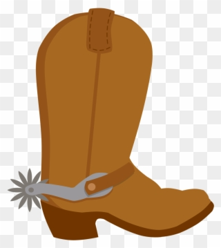 Cow boy boot for girl and boy clipart graphic download Free PNG Cowboy Boots Clip Art Download - PinClipart graphic download