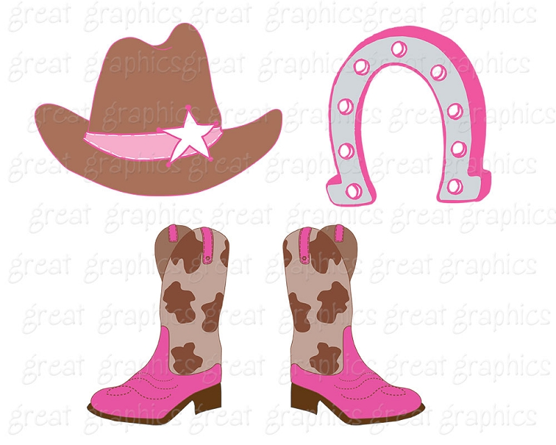Cow boy boot for girl and boy clipart svg freeuse library Free Cowgirl Baby Cliparts, Download Free Clip Art, Free ... svg freeuse library