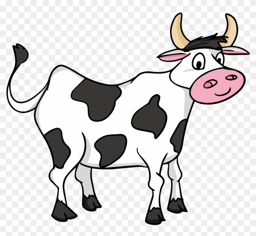 Cow clipart transparent png library download Indian Cattle Breeds Of Cattle Are Classified In To - Cow ... png library download