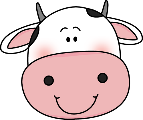 Cow head clipart black and white banner free stock Image result for cute cow head clipart black and white | Printables ... banner free stock