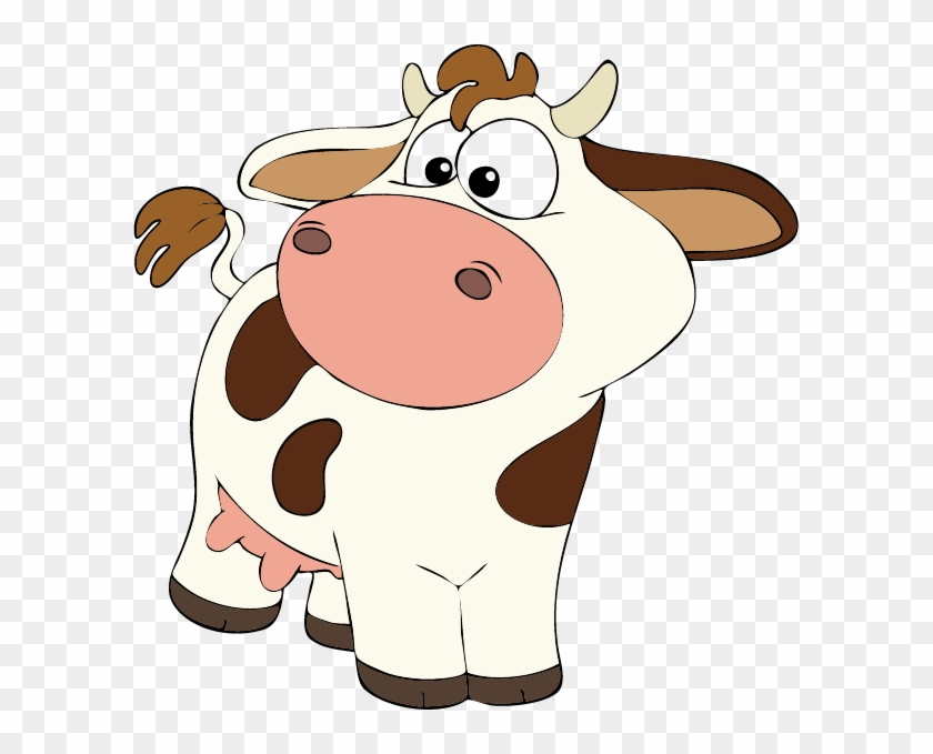 Cow mooing clipart clip royalty free download Cow Mooing Png - Vache Dessin Png, Transparent Png - 599x599 ... clip royalty free download