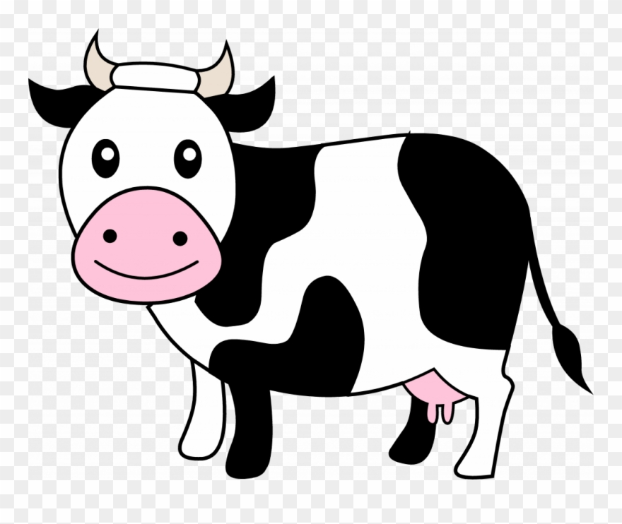 Cow outline clipart png freeuse download Cow Outline Incep Imagine - Cow Clipart - Png Download ... png freeuse download