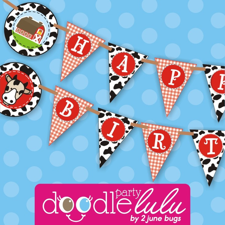 Cow print 1st birthday clipart svg download 1000+ images about Brayden's 1st birthday Party on Pinterest ... svg download