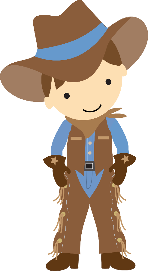 Cowboy at cross clipart image freeuse Cowboy e Cowgirl - Minus | alreadyclipart - western | Pinterest ... image freeuse