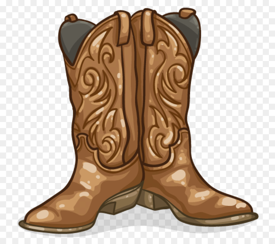 Cowboy boots clipart free royalty free library Cowboy Hat png download - 800*800 - Free Transparent Cowboy Boot png ... royalty free library